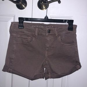 Maybe AE Shorts